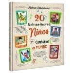 20 EXTRAORDINARIOS NIÑOS